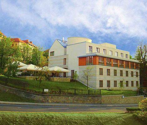 Hotel Castle Garden, Budapest
