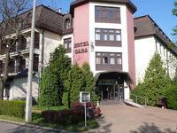 Für weitere Fotos von Thermal Hotel Gara hier klicken