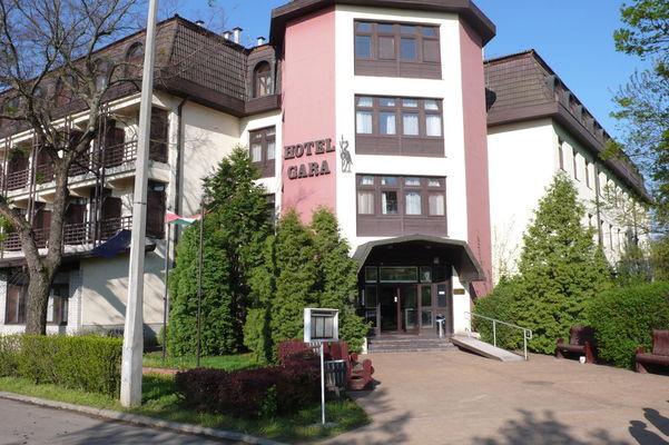 Thermal Hotel Gara, Füzesgyarmat