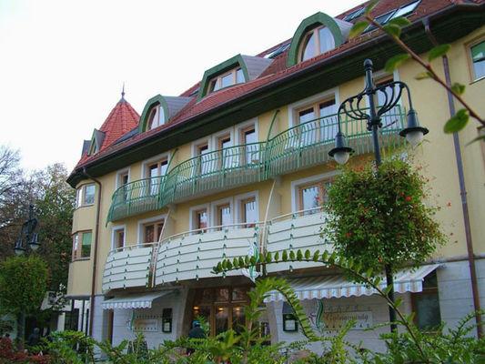 Hotel Kalma, Hévíz
