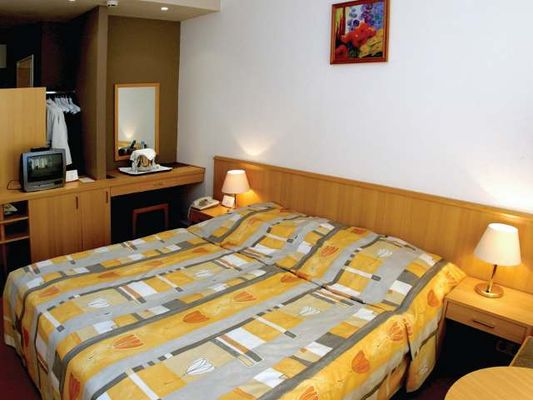 Hunguest Hotel Panoráma, Hévíz
