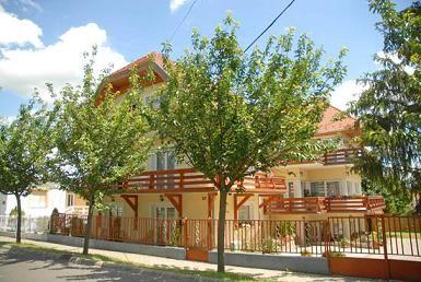 Villalux Hotel, Hévíz