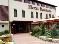 Kattintson ide a Bassiana Hotel többi fényképének megtekintéséhez!
