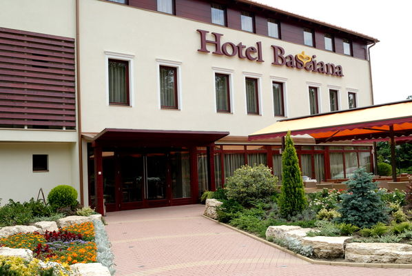 Bassiana Hotel, Sárvár