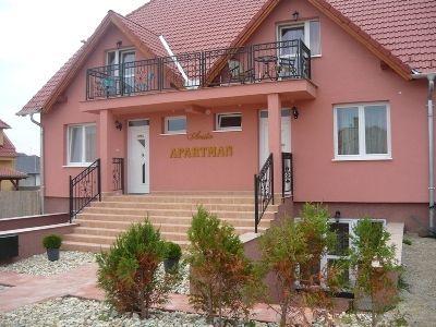 Anita Apartment, Sopron