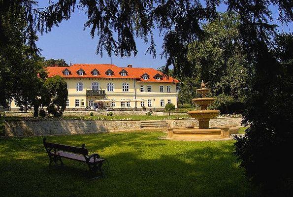 Gróf Degenfeld Castle Hotel, Tarcal