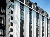 Click here for more images about Hotel Erzsébet City Center.