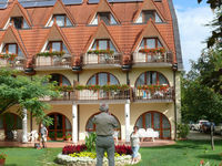 Click here for more images about Ágnes Hotel.