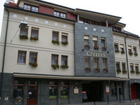 Click here for more images about Civitas Boutique Hotel.